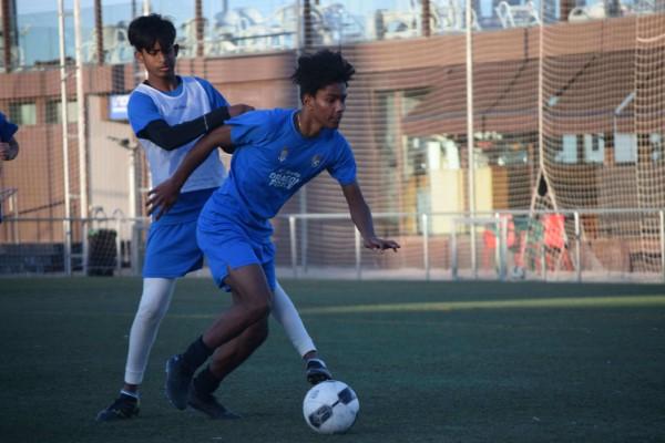 campus de futbol FCPOrto 2019
