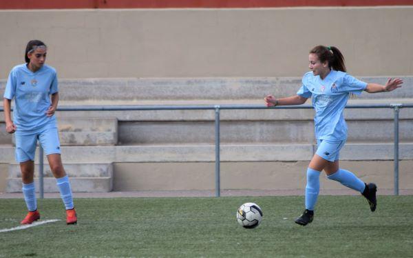 Convocatoria Selección Valenciana equipo femenino