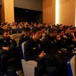 curso entrenadores FC Porto