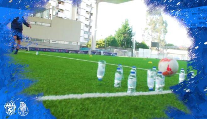 escuela de fútbol, Dragon Force Valencia
