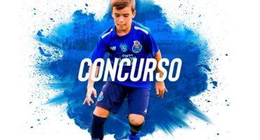 Concurso Escuela de Fútbol