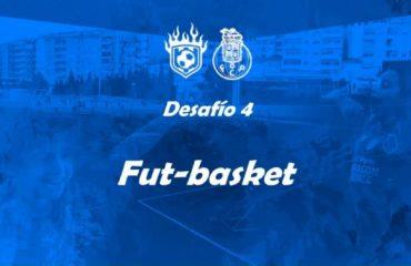 Desafío FC Porto para Escuela Internacional de Fútbol en España