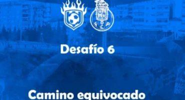 Desafío FC Porto para sus Escuelas de Futbol