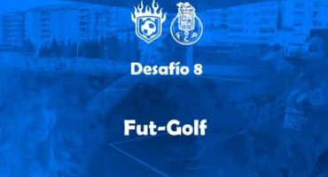 escuela de fútbol FCPorto Dragon Force