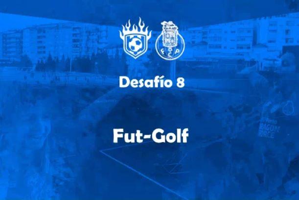 escuela de fútbol FCPorto Dragon Force