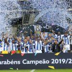 FC Porto Campeon Liga