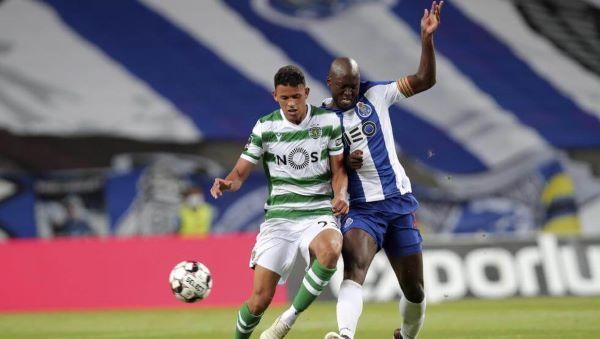 FCPorto campeon de liga portuguesa