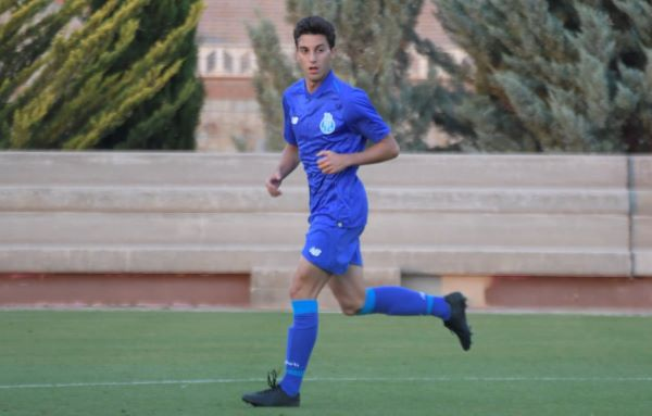 Soccer Inter-Action FCPorto pruebas