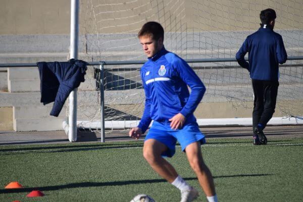 Pruebas de Futbol en España para jugar MLS