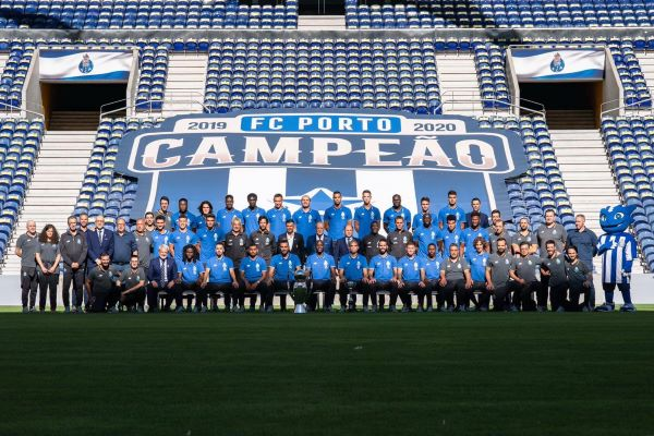 FCPorto campeón Copa Portugal