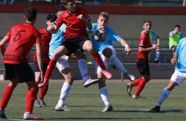 juvenil nacional soccer inter-action