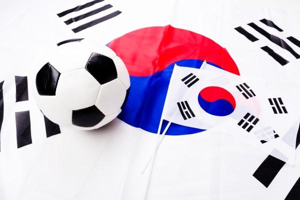 futbol corea