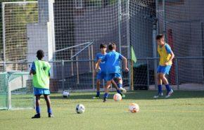 campus futbol 2020