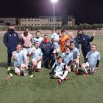 female-football-team