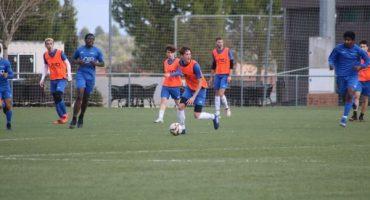 entrenamiento covid 19