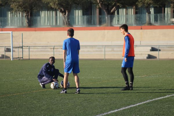 Spanish soccer coaches