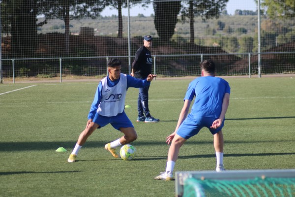entrenamiento sia academy