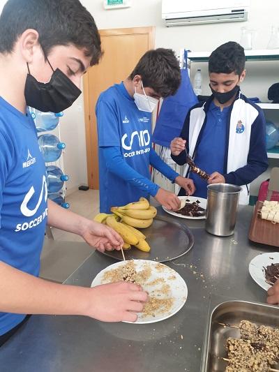 taller de cocina campus pascua