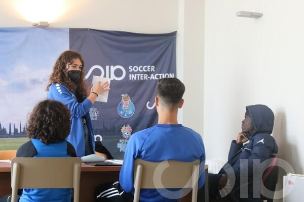 spanish classes for soccer players