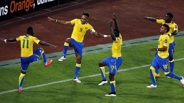 Coupe d'Afrique