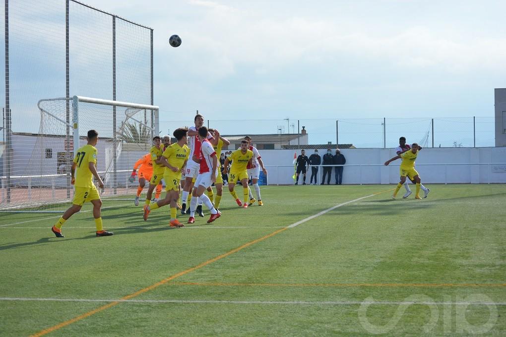 SIA Academy vs Villareal CF