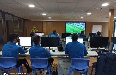 departamento analisis SIA Academy