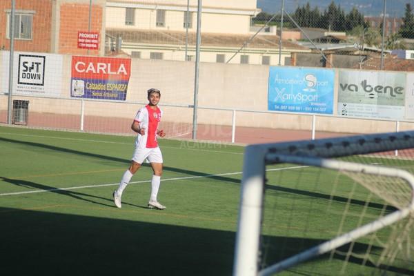 SIA Academy 3 division española