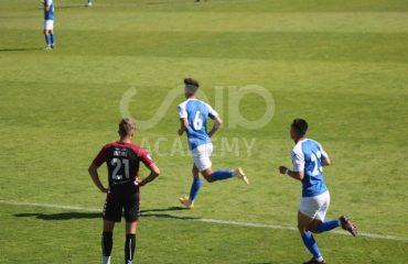 partido tercera división Albacete