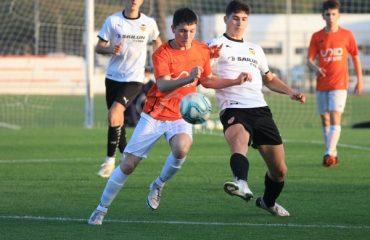 SIA Academy vs Valencia CF