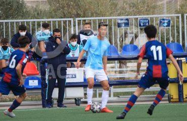 Donosti Cup 2021