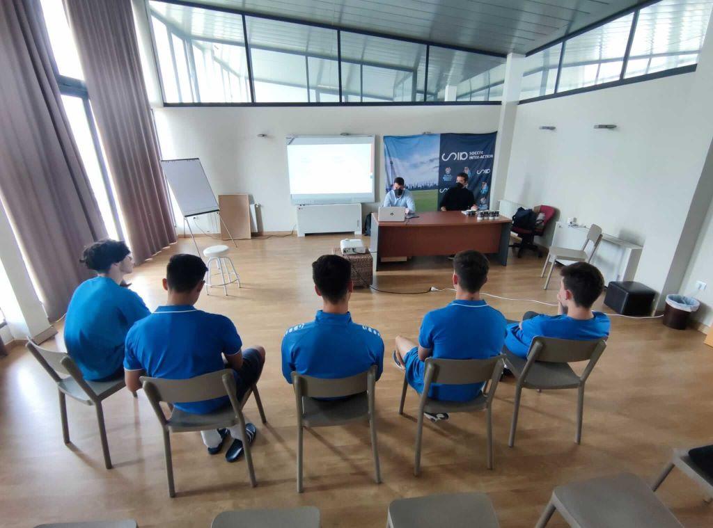 taller psicologia deportiva