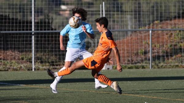 Valencia CF SIA Academy