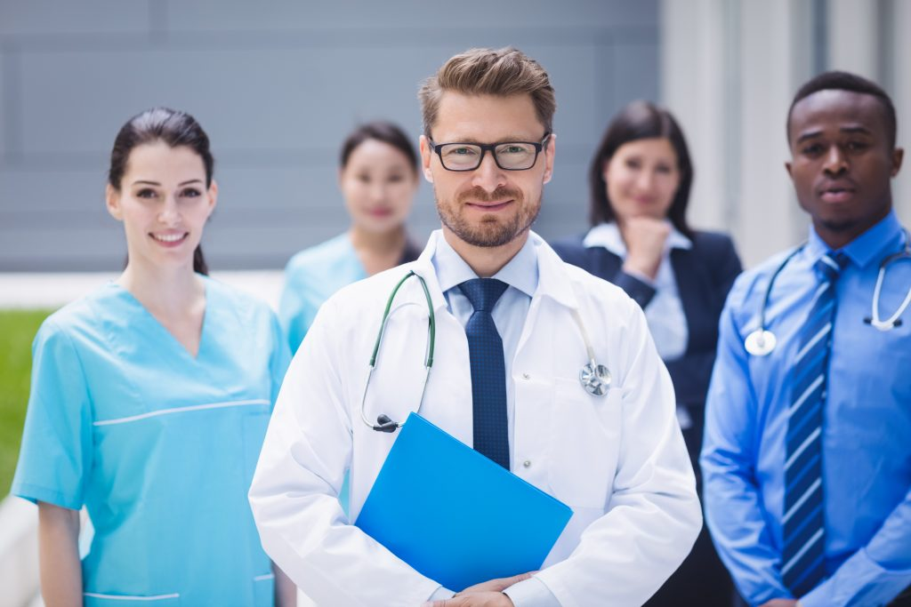 equipo multidisciplinar salud