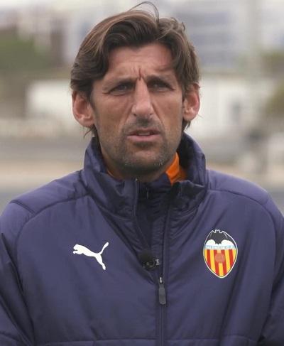 Miguel Angel Angulo