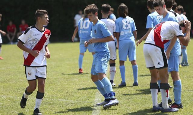 torneo de futbol Costa Girona Cup