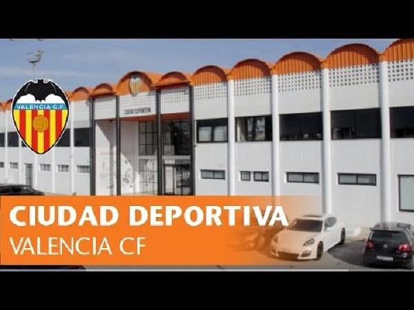 football match SIA Academy Valencia CF