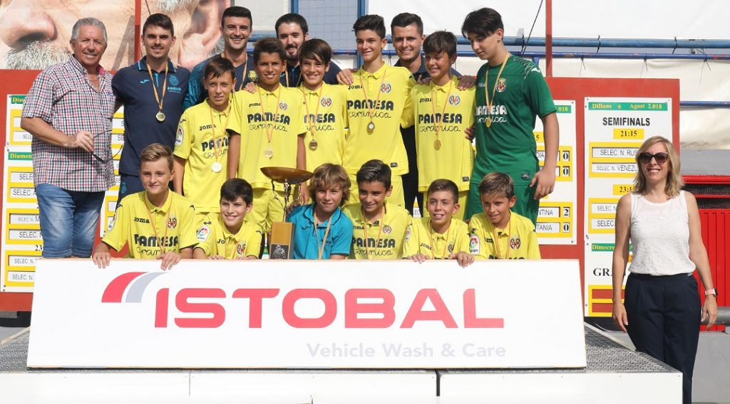 Torneo Internacional COTIF 2021