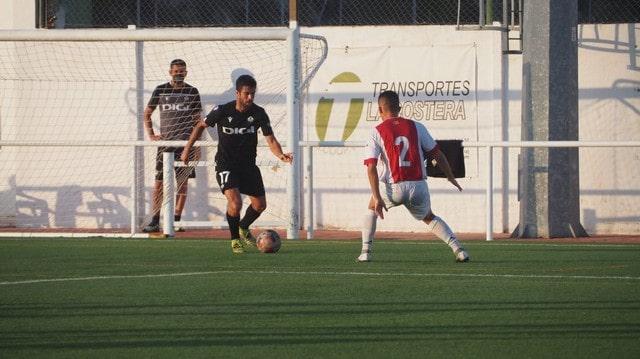 pretemporada de futbol en España