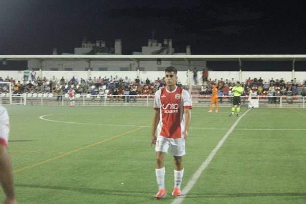La UD SIA Benigànim cae con honores en Copa RFEF