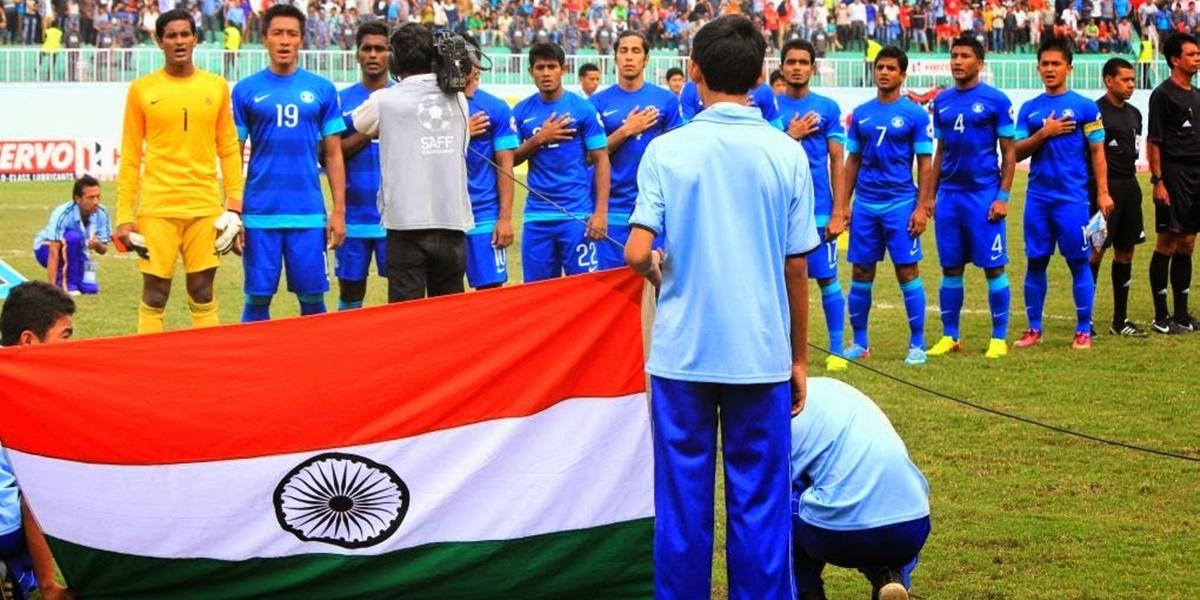 futbol indio