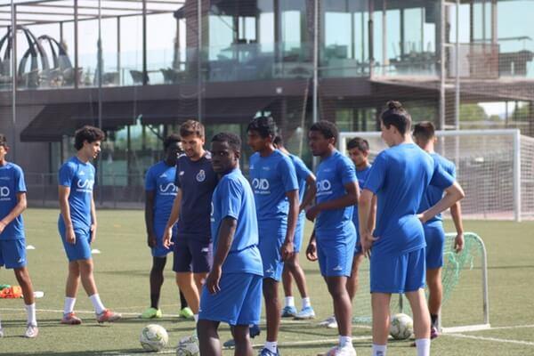 SIA Academy International Football Academy
