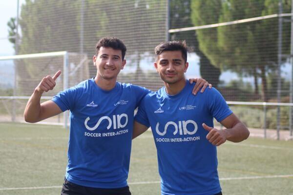 international football academy