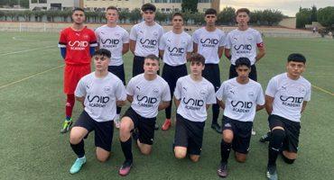 equipo juvenil SIA Academy